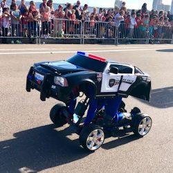 Police Car7