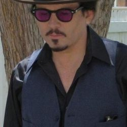 Johnny D20