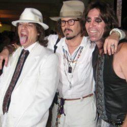 Johnny Depp17